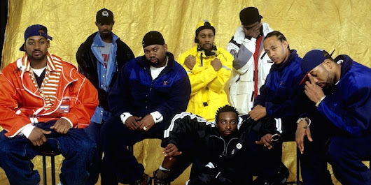 Wu-Tang Clan TV Show Coming to Hulu | Pitchfork