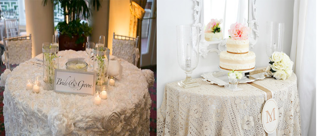 Tips And Tricks To Decorate Your Wedding Tables Everafterguide