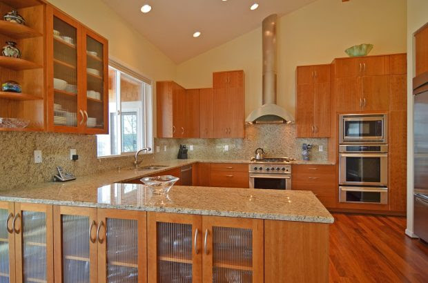 Most Common Kitchen Designs in Orange County
