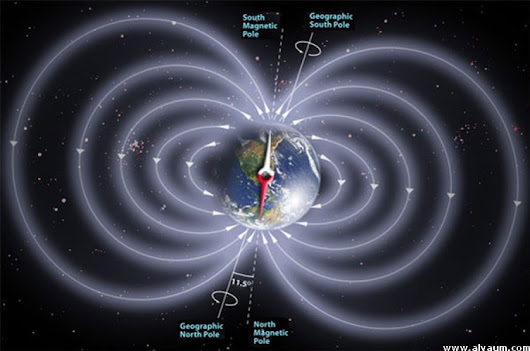 Earth's Magnetic Poles Could Reverse Within Our Lifetime. How Would We Be Affected?