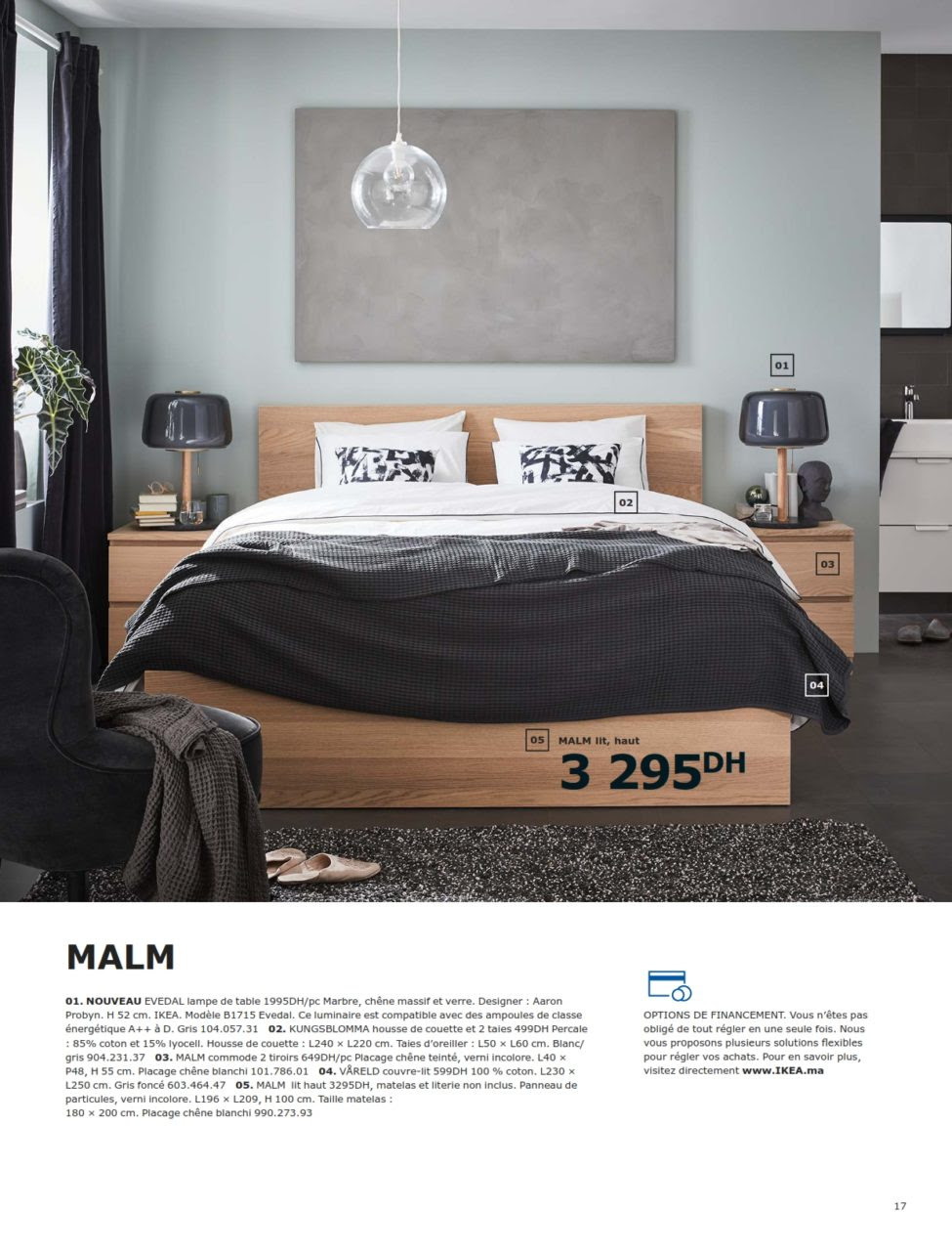 Kesr Chambre A Coucher Ikea Bruxelles