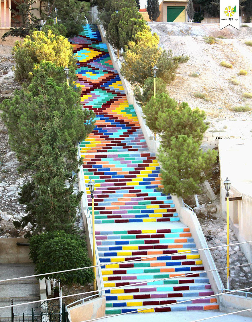 http://www.boredpanda.com/most-beautiful-steps-stairs-street-art/?image_id=creative-stairs-street-art-16-1.jpg