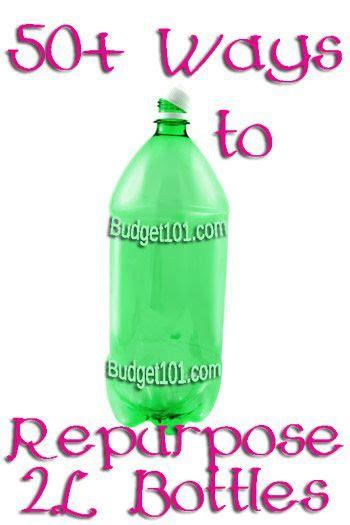empty  liter bottles tips  tricks soda