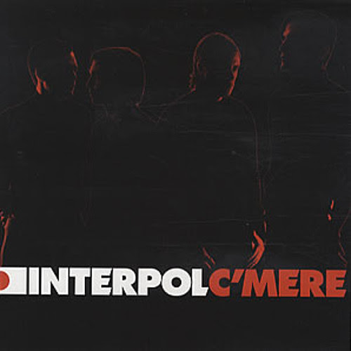 C'mere (Interpol cover)