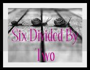 Six Divided By Two?