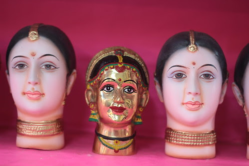 Goddess Gauri Lalbagh 2012 by firoze shakir photographerno1