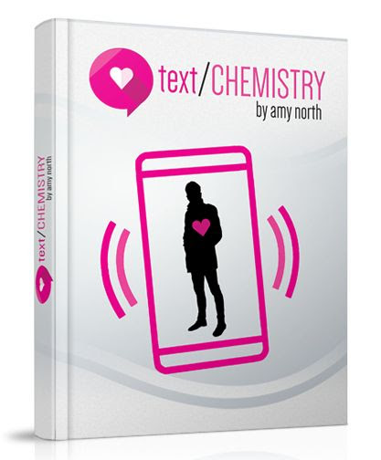 Text Chemistry eBook Amy North PDF Free Download