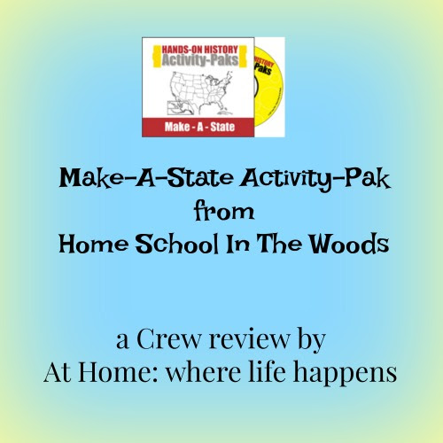 Hands-On History from Home School In The Woods ~ a Crew review