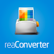reaConverter — Batch image converter that makes it easy to work on millions of files and folders in a single operation.