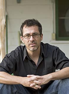 Author and language writer Michael Erard, a senior researcher and metaphor designer at FrameWorks Institute in Washington, D.C.