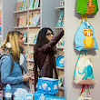 New ideas for stationery retailers at the Spielwarenmesse