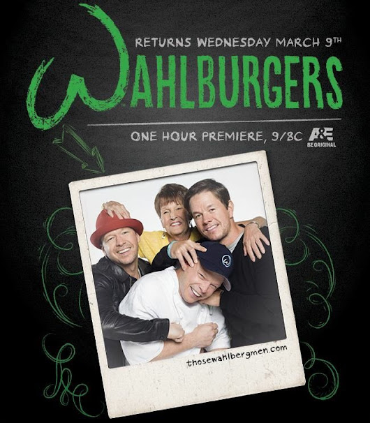 "Donnie Wahlberg on Twitter: ""Happy #WahlbergWednesday """