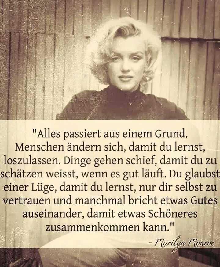 Marilyn Monroe Zitate Und Sprüche Directdrukken