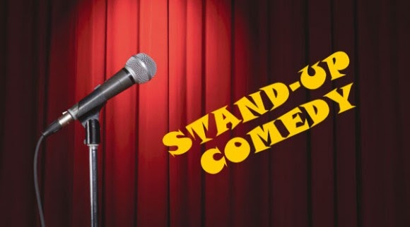 Stand Up Comedy Special Jokowi
