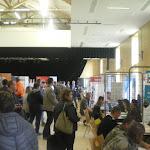 182 personnes pour le premier forum destiné aux engagés de l'armée à Mourmelon-le-Grand