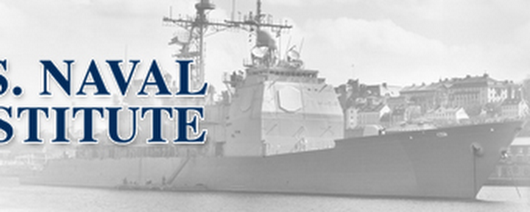 Rielage: An Open Letter to the US Navy from Red
