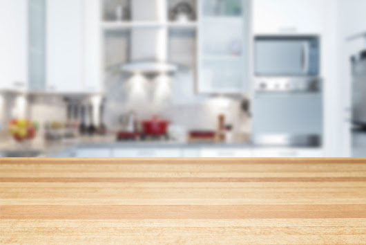6 New Countertop Ideas That Aren't Granite - Coldwell Banker Blue Matter