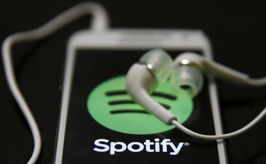 Spotify Year In Music 2014, τι άκουγες μέσα στη χρονιά; - Techster.gr
