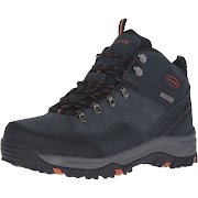 d23477afeb780 Skechers Men's Relaxed Fit Morson Sinatro Hiking Boot, Size: 8.5 ...