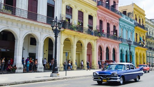 Your Cuba Travel Questions Answered