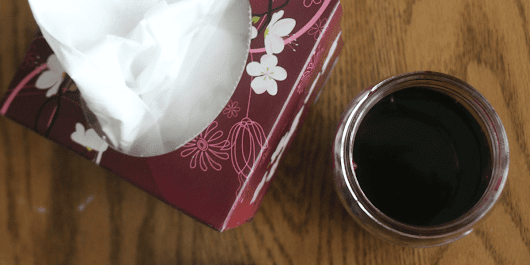 Elderberry Syrup: Kick that Cold & Flu to the Curb Naturally - Green Talk®