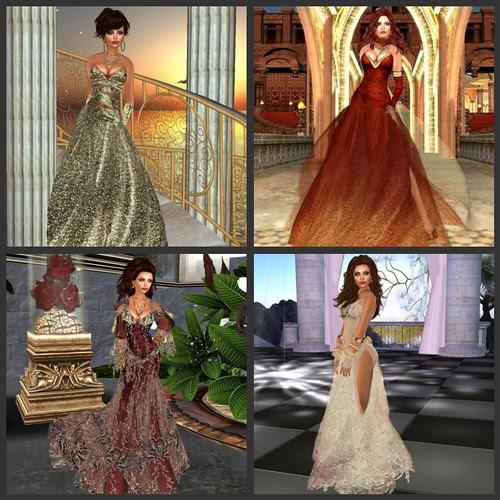Utopia Dresses