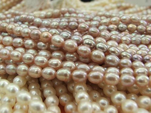 Laad Bazaar Pearls, Charminar