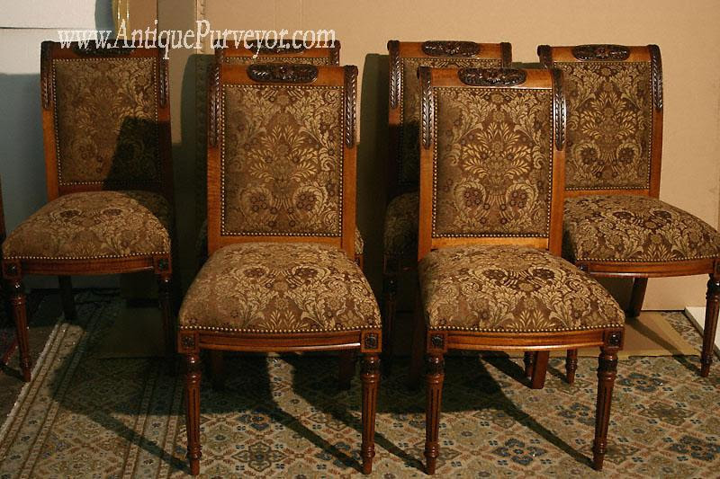 CHAIR DINING ROOM UPHOLSTERING | Chair Pads & Cushions