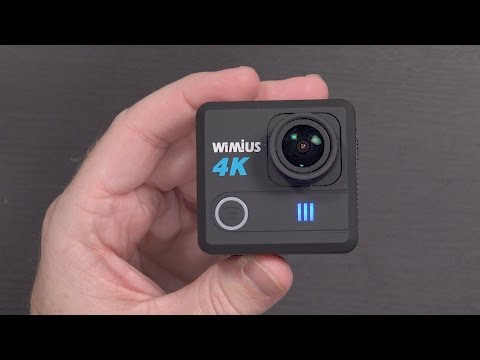 "The ""Not Quite 4k"" 4k Action Camera?? Wimius L1"