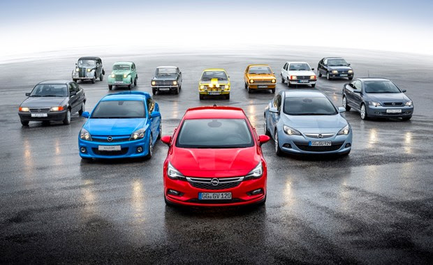 Στην Peugeot πούλησε η General Motors την Opel έναντι €2,2 δισ.