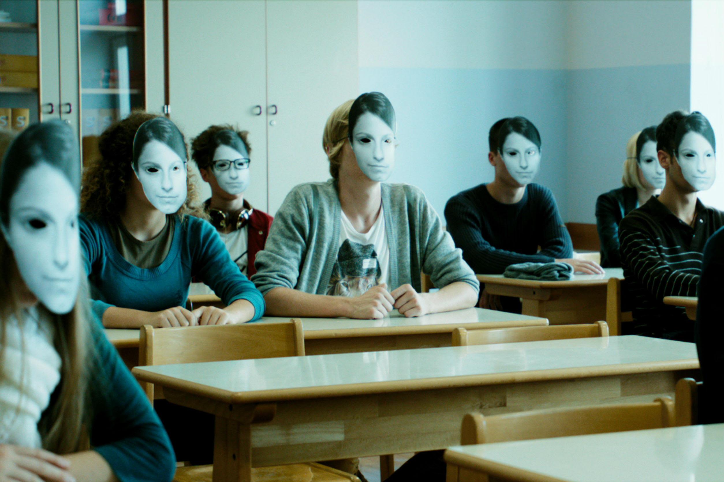 Risultati immagini per CLASS ENEMY