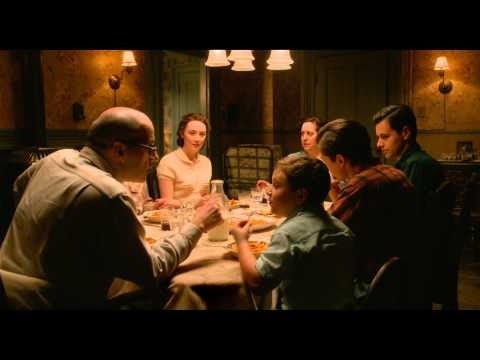 Brooklyn Movie Review 2015