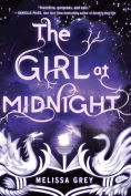 Title: The Girl at Midnight (Girl at Midnight Series #1), Author: Melissa Grey