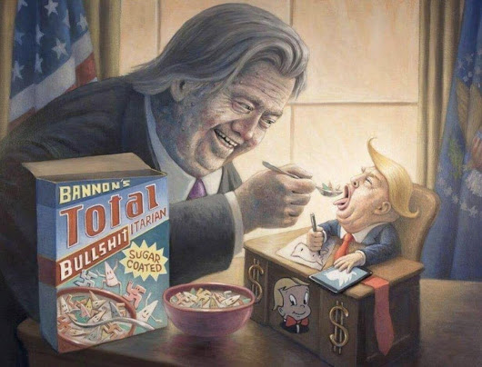 Eat your breakfast! • r/TinyTrumps