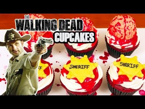 Nerdy Nummies Red Velvet Cake