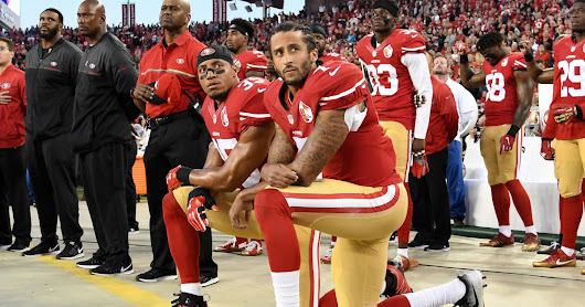 NFL puts the brakes on policy requiring players to stand for the national anthem - CBS News
