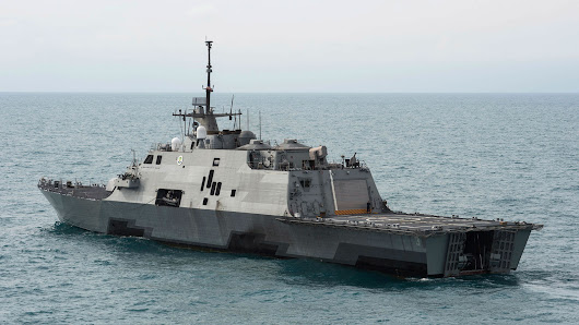 New US Navy Combat Ships 'Stand Down' for Review and Retraining
