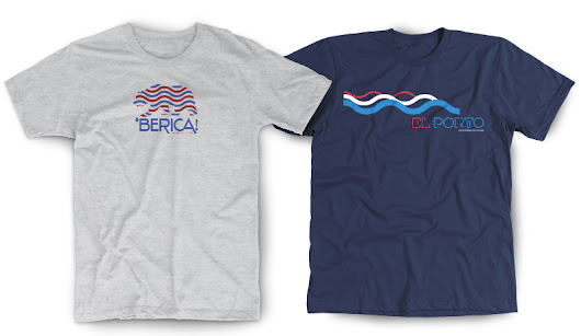 Check out our July 4th designs - help the 15 by 15 preorder campaign