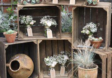 apple crates   UK Wedding Styling & Decor Blog   The