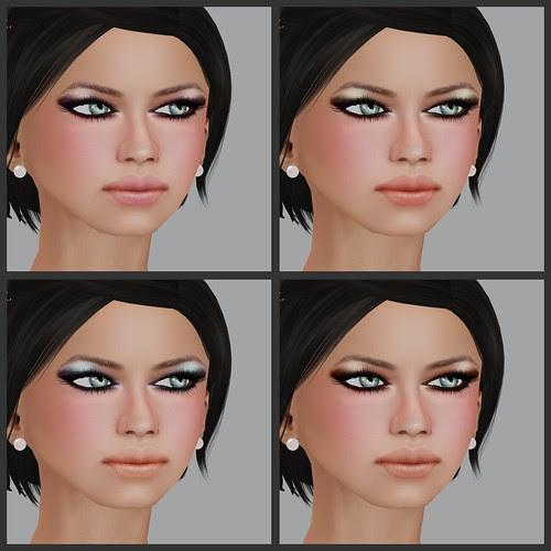 Apple May Designs (AMD) Gaia Seduce Makeups