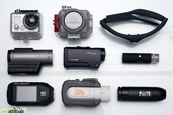 action cameras blog comparatif cam ras embarqu es cru 2012 2013. Black Bedroom Furniture Sets. Home Design Ideas