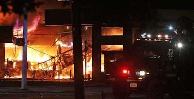 Politicians and Media Incite Violence in Ferguson