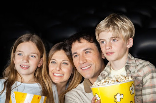 Taking a Child with Autism to the Movies: 5 Tips From a Mom Who's Been There (NYMetroParents)