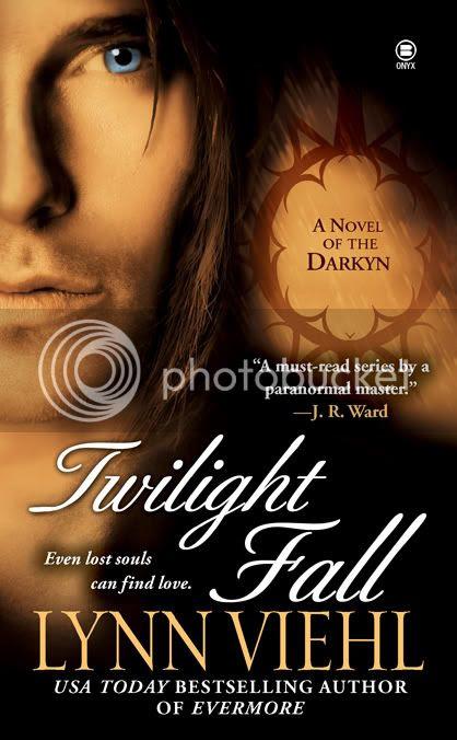 Twilight Fall, Darkyn book six