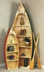 Boat Shelf Large Full Size Woodworking Plan - fee plans from WoodworkersWorkshop® Online Store - boat bookcases,canoe,furniture,full sized patterns,woodworking plans,woodworkers projects,blueprints,drawings,blueprints,how-to-build,MeiselWoodHobby