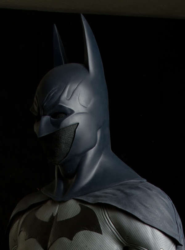 Traje Batman Arkham City