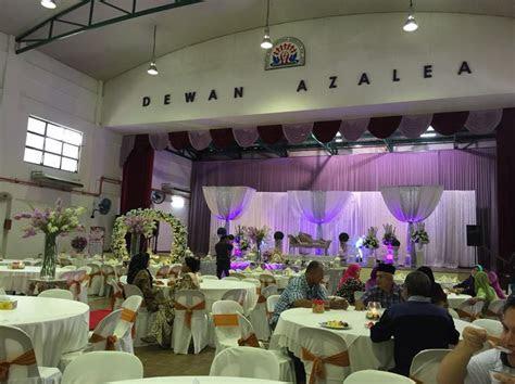 13 best Wedding of Que & Izwan   Dewan Azalea Johor Bahru