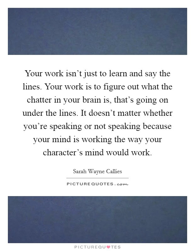 Speaking Your Mind Quotes Sayings Speaking Your Mind Picture Quotes
