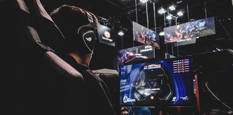 Gaming Pics