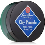Jack Black Clay Pomade - 2.75 oz